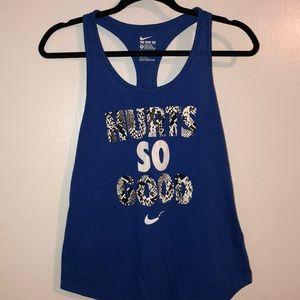 Nike Women's Workout Tank